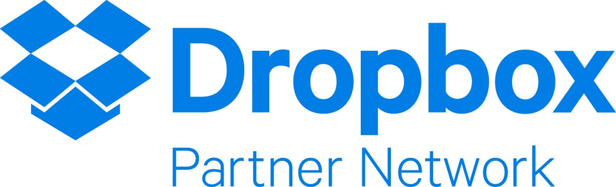 Nos Partenaires : Dropbox