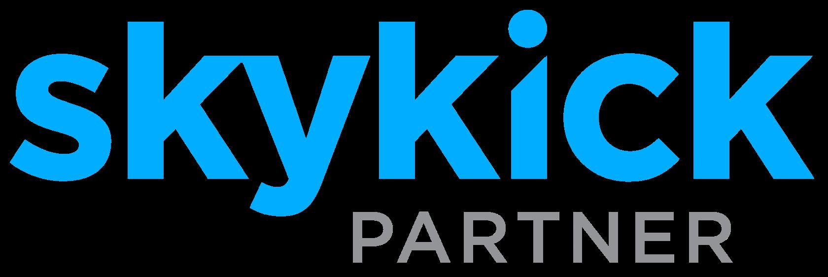 Nos Partenaires : Skykick