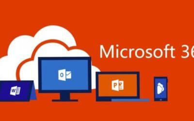 Microsoft 365 Business – la solution pour les petites entreprises
